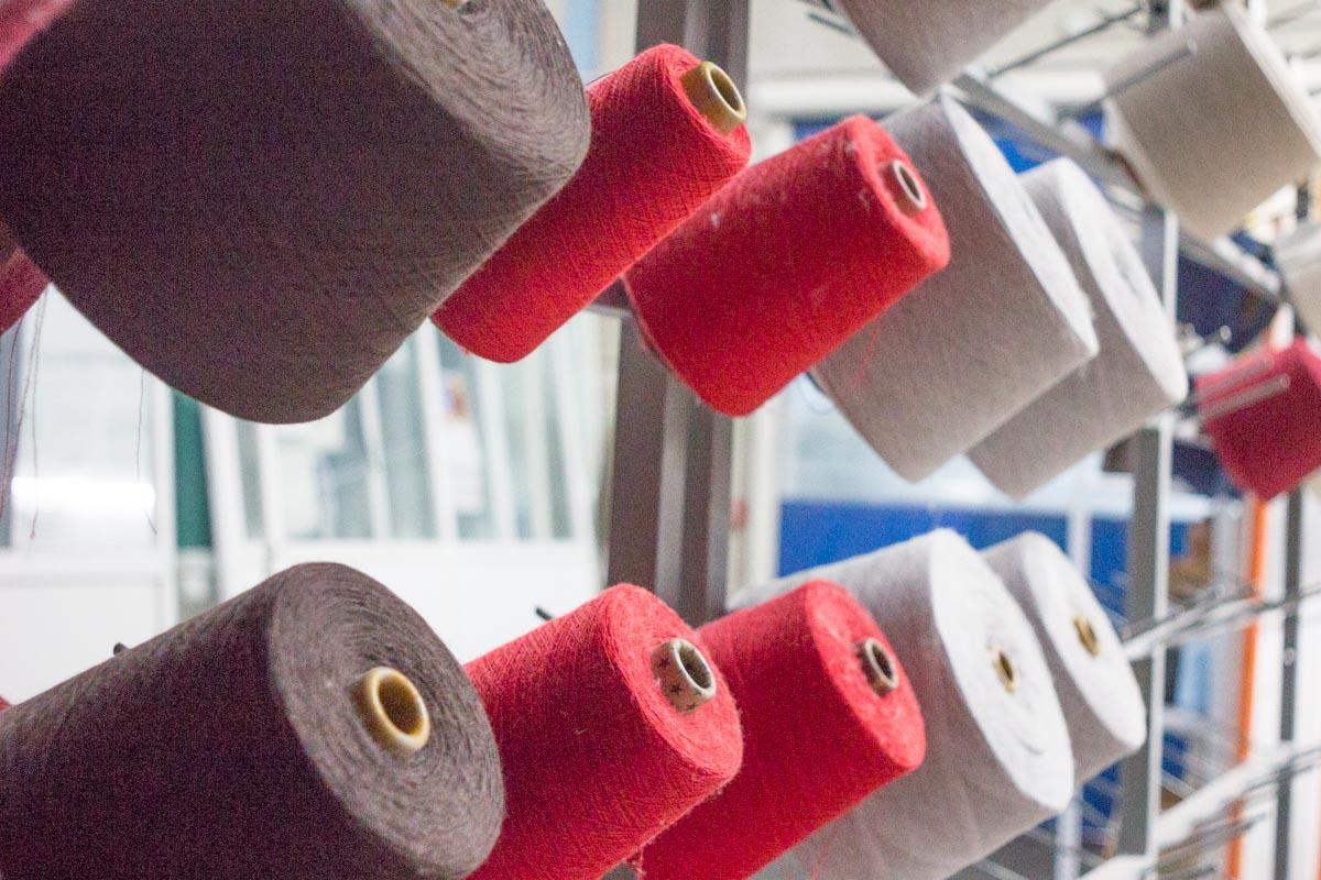 rollos de hijo de tejido para jerseys en delmapunto confecciones